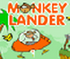 Monkey Lander